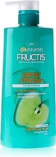 Garnier Fructis Grow Strong Conditioner for Stronger Hair, 700ml