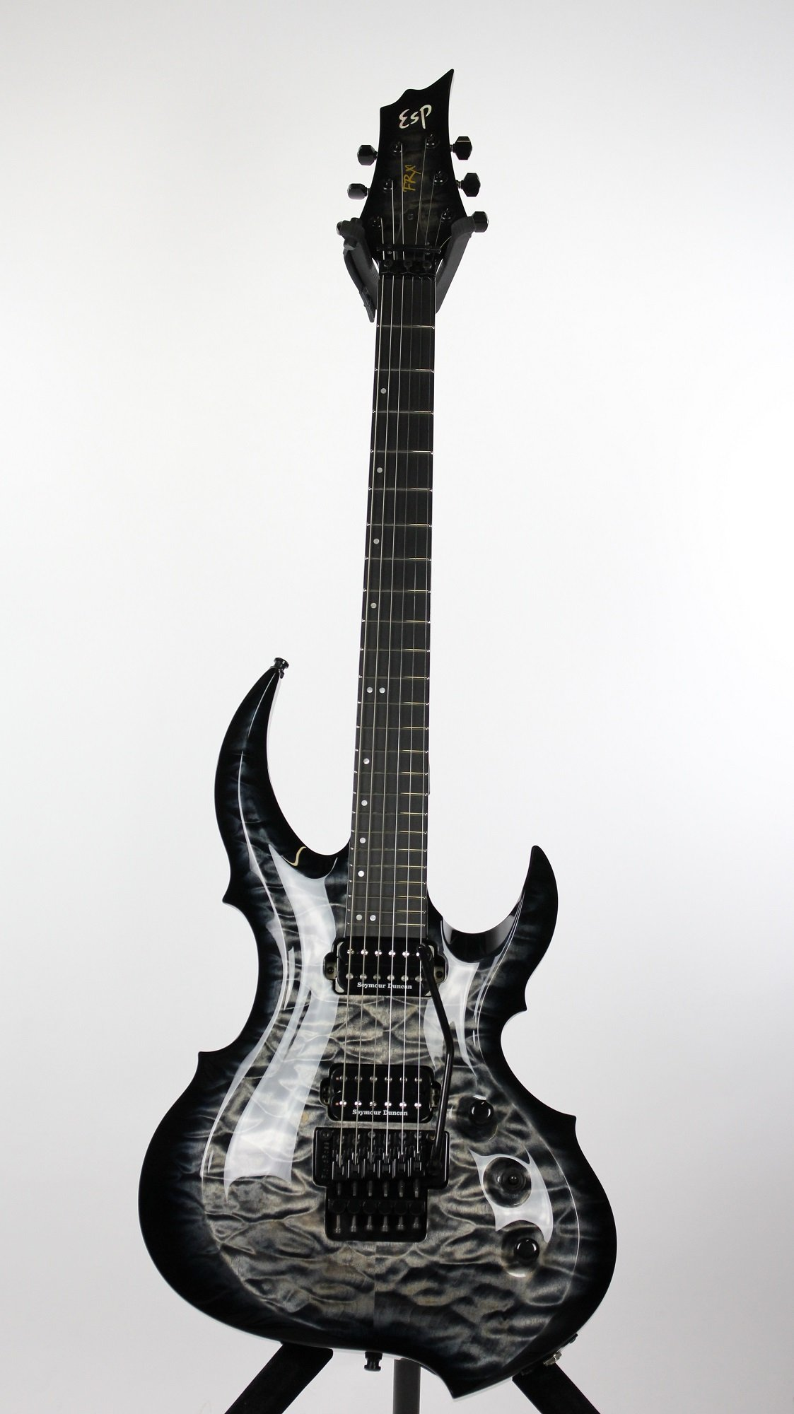 Cheap ESP Original Series FRX CTM See Thru Black Sunburst Electric Guitar 2014 Black Friday & Cyber Monday 2019