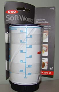 OXO 1 Cup Adjustable Measuring Cup