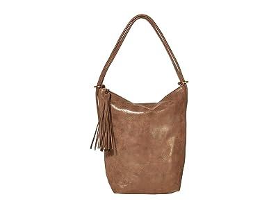 Hobo Blaze (Brass) Backpack Bags