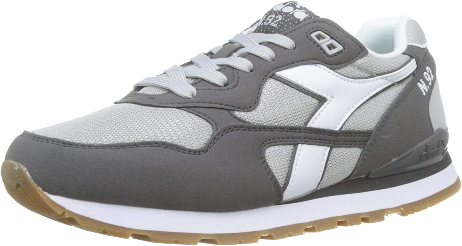 Diadora Unisex Adults' N.92 Gymnastics shoes