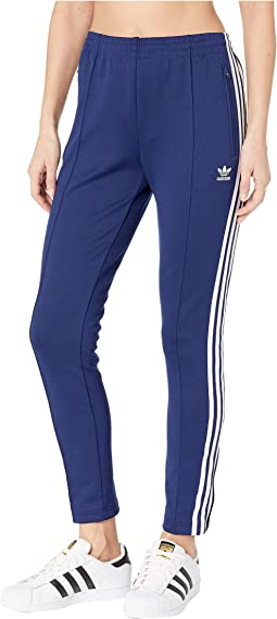 f384f0a18bb Adidas originals la superstar track pants