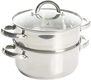 Oster Sangerfield Stainless Steel Cookware, 1