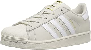 adidas Originals Kids' Superstar Foundation C Running Shoe