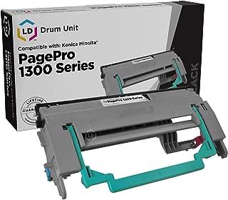 LD Remanufactured Laser Drum Cartridge Replacement for Konica Minolta 1710568-001