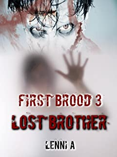 First Brood: Lost Brother (First Brood: Tales of the Lilim Book 3) (English Edition)
