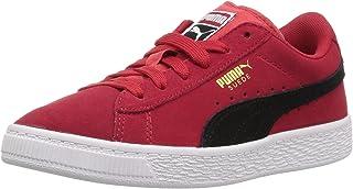 PUMA Unisex- Kids Suede Sneaker
