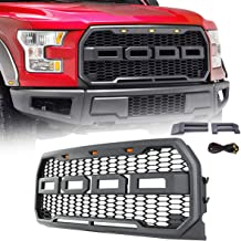 Best 2016 f150 raptor grill conversion Reviews