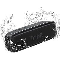 Deals on Tribit IPX7 Waterproof Bluetooth Speaker Ultra-Portable 12W Loud