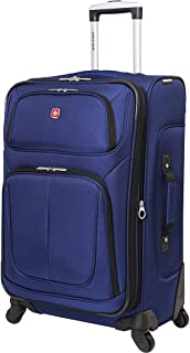 "SwissGear 25"" Spinner/Blue, One Size"