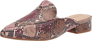 Cole Haan Women's Piper Mule Loafer Flat