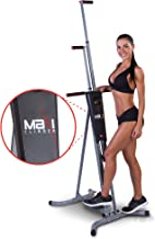 MaxiClimber(r) - The Original Patented Vertical Climber, As Seen On TV - Full Body Workout with Bonus Fitness App for iOS ...