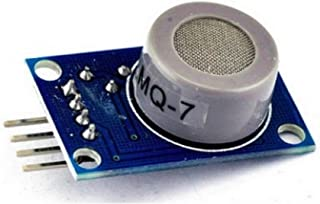 UG LAND INDIA MQ-7 CO Gas Sensor Module Test Carbon Monoxide Detector DC1-5V Sensor