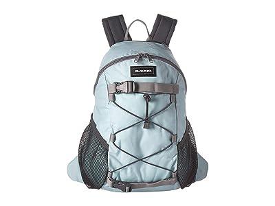 Dakine Wonder Backpack 15L (Makaha) Backpack Bags