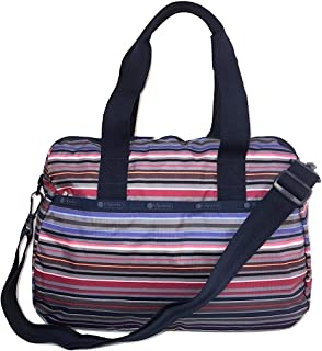LeSportsac Barre Harper Convertible Crossbody & Top Handle Tote Handbag/Carry-on