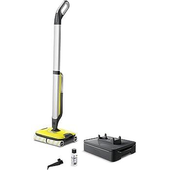 Kärcher Fregona Eléctrica FC 7 Sin Cable 25 V Limpieza de 135 m2 por deposito 45 mins de autonomía (1.055-730.0): Amazon.es: Bricolaje y herramientas