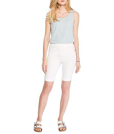 NIC+ZOE Petite All Day Denim Shorts