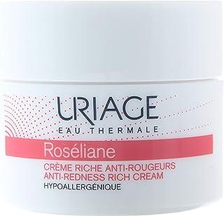 Uriage Roseliane Anti-Redness Rich Cream 50ml For Dry Skin