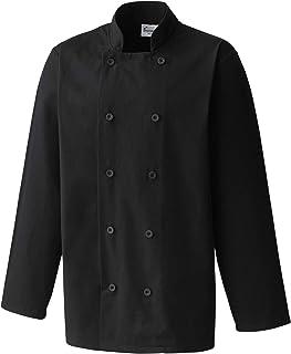 PREMIER PR657 Men's Long Sleeved Chef's Jacket