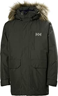 Helly Hansen Jr Felix 派克夹克