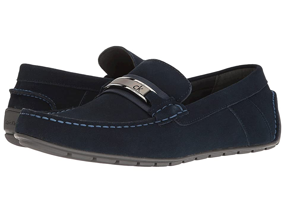 Calvin Klein Ithan (Dark Navy) Men