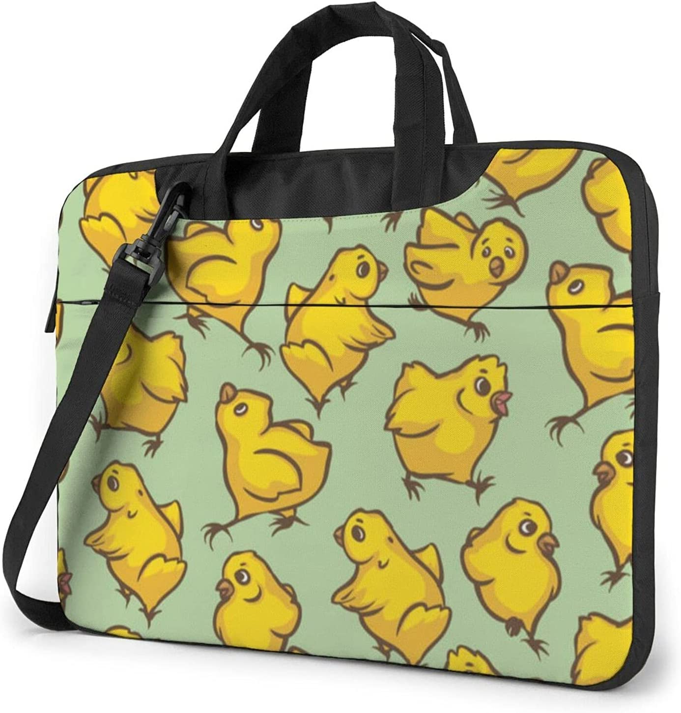 A surprise price is realized Little Chickens Classic Slim Briefcase D Shoulder Portland Mall Crossbody Bag