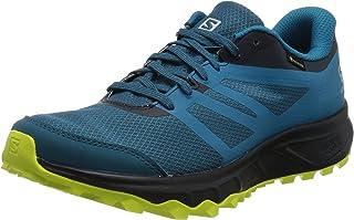 Salomon Trailster 2 GTX Chaussures Imperméables Trail Homme