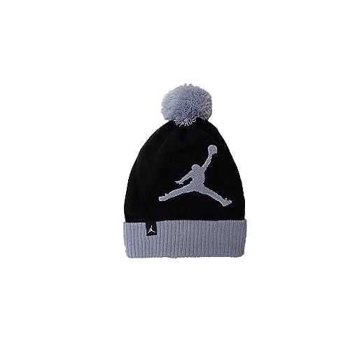 01149101cc9 Nike Air Jordan Jordan Chenille Beanie Hat