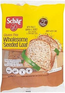 穀物グルテンフリー300グラムとシェアー穀物マスターベイカーパン