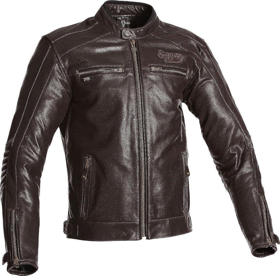 Segura Jacket Iron Black Auto