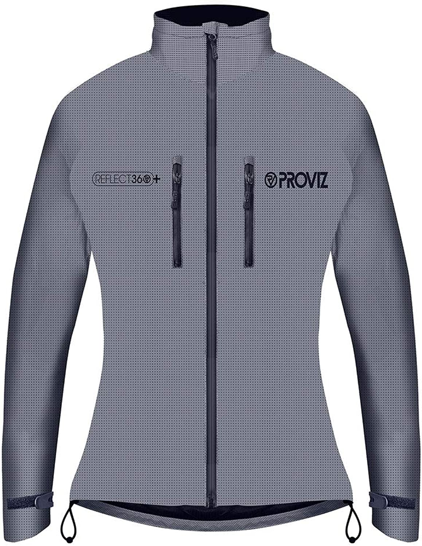 Proviz Women's REFLECT360+ Cycling Jacket
