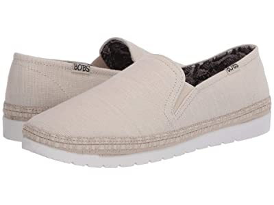 BOBS from SKECHERS Flexpadrille 3.0 (Natural) Women