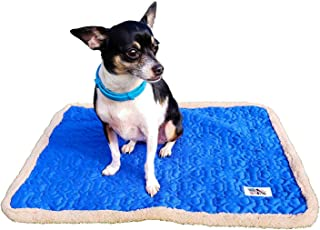 Vet Pet Washable Pee Pads for Dogs Rabbits Guinea Pigs Hamsters Cats - Single Pack 20
