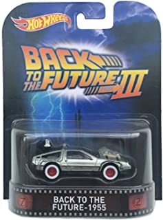 Back to the Future - 1955 Time Machine