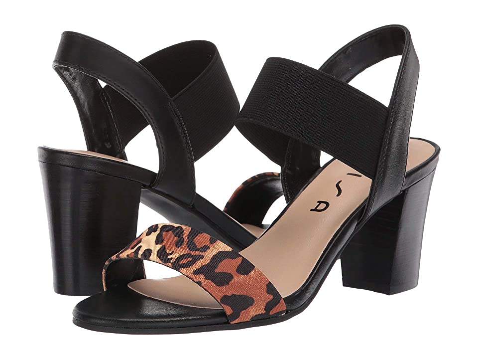 Unisa Prizza 2 (Leopard) Women