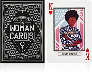 Best little feminist playing cards Reviews