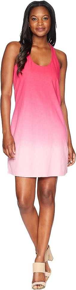 Arden Dip-Dye Tank Dress