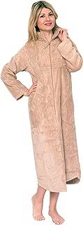Women's Long Chenille Robe