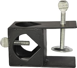 TIKI Brand Universal Deck Clamp Torch Mounting Bracket Accessory