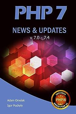 PHP 7 News & Updates v7.0 - 7.4
