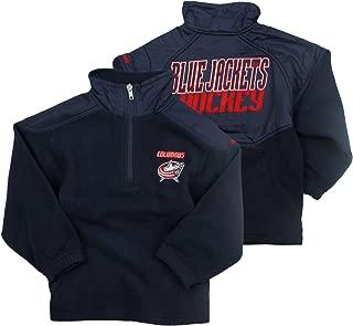 Reebok Columbus Blue Jackets NHL Little Boys (4-7)