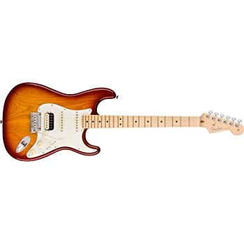 Fender 0147300362 Guitarra eléctrica para diapasón Stratocaster de ...