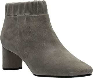 CLARKS - Womens Grace Iris Boot
