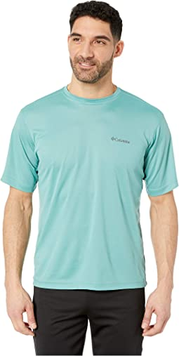 Meeker Peak™ Short Sleeve Crew