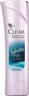 Clear Intense Hydration Shampoo - 12.9 Fl Oz