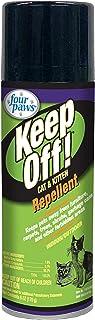 Four Paws Cat & Kitten Repellent, 6 oz.