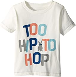 PEEK Too Hip Tee (Infant)