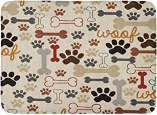 Best different paw prints Reviews