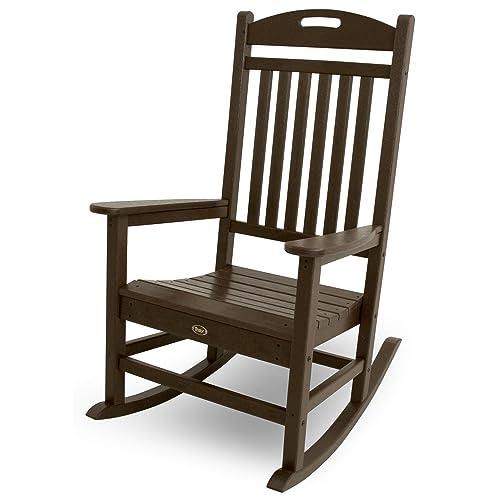 Enjoyable Vintage Rocking Chairs Amazon Com Pabps2019 Chair Design Images Pabps2019Com
