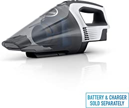 Hoover ONEPWR Hand Vacuum-Bare, BH57000, White (Battery Not Included)